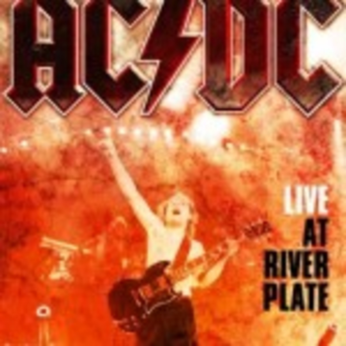 ACDC_Live at River Plate cover