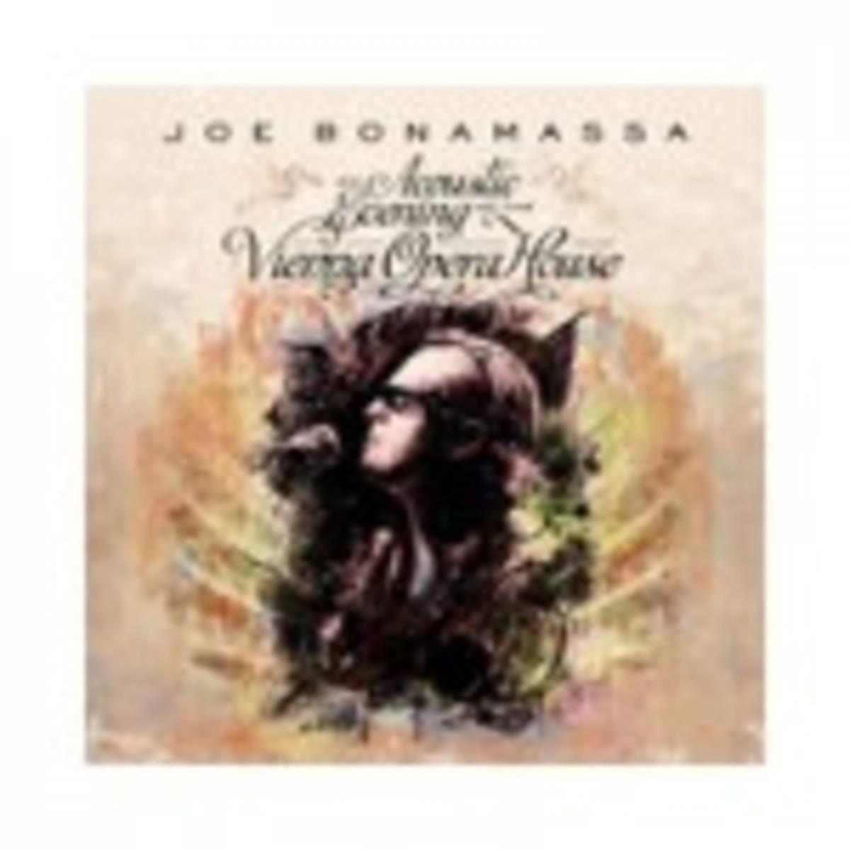 Joe bonamassa Live Vienna Opera House