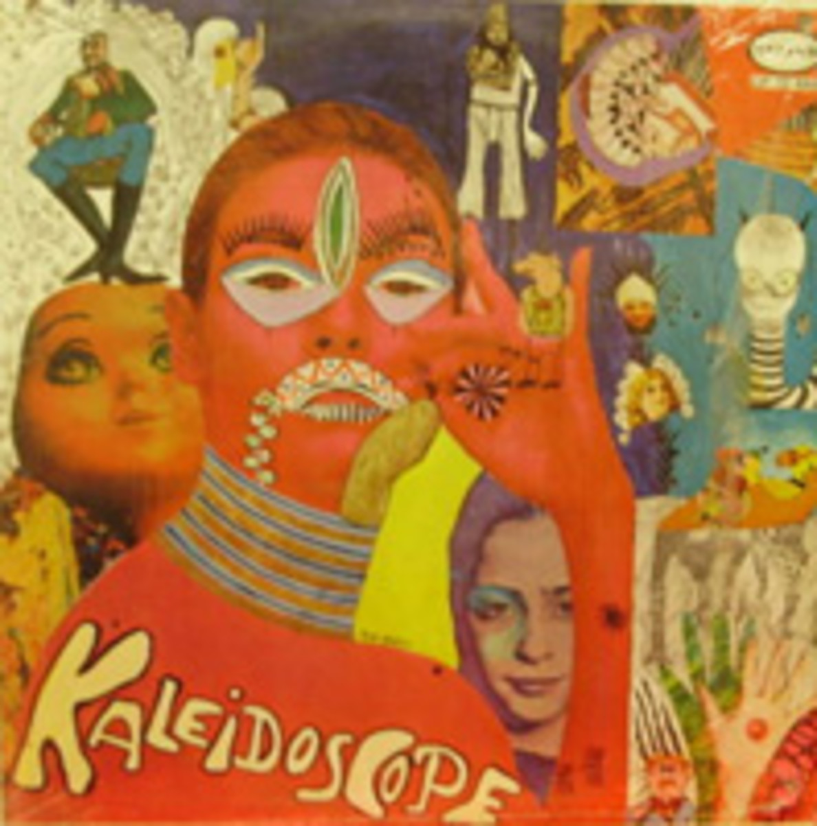 Kaleidoscope LP