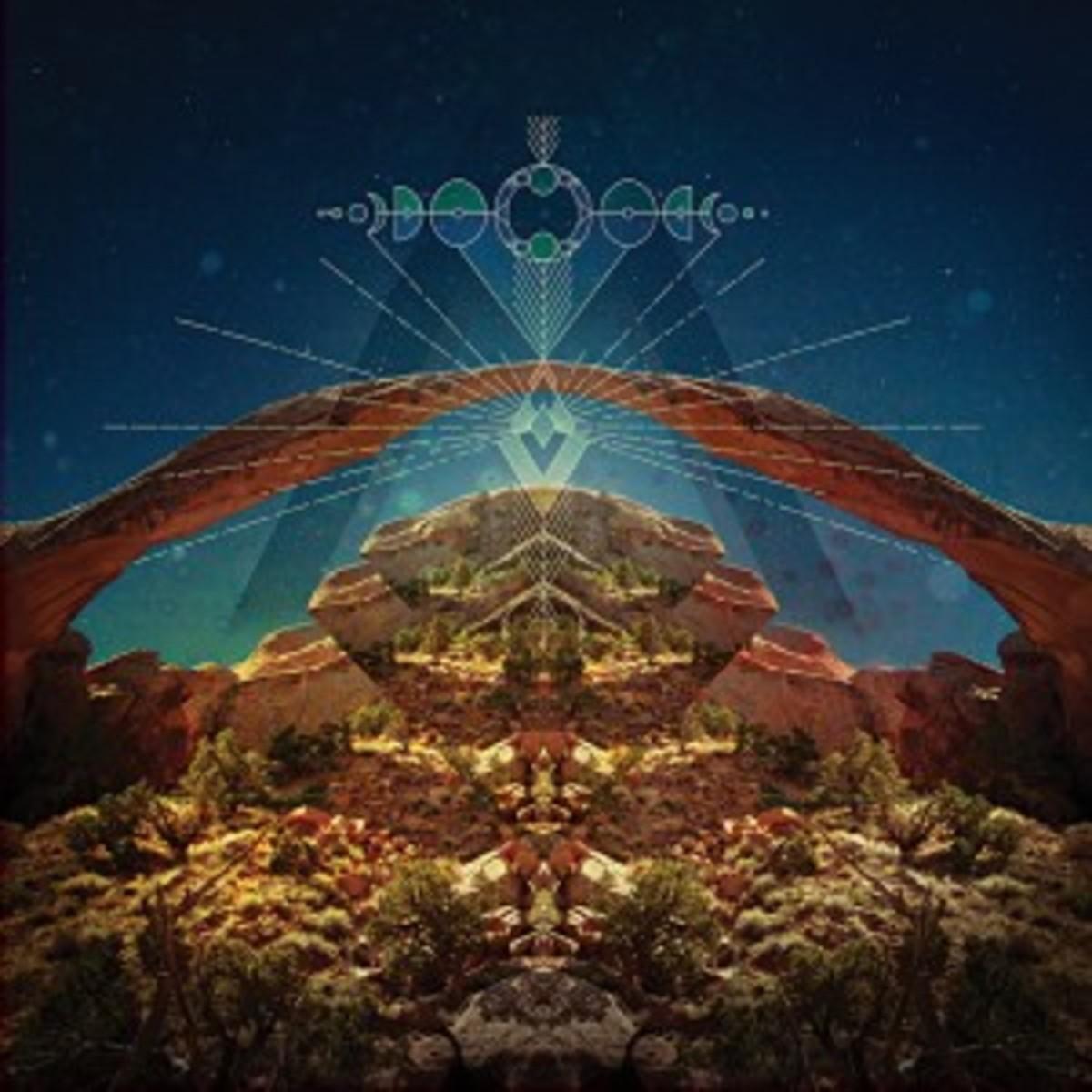 Chris Robinson Brotherhood Big Moon Ritual album cover