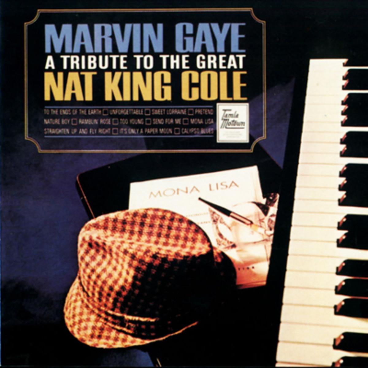 Gaye_King_Cole_tribute_album