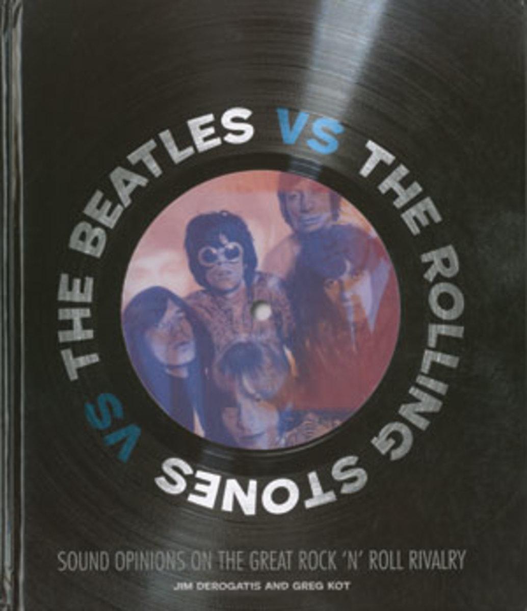 BeatlesVsRollingStones
