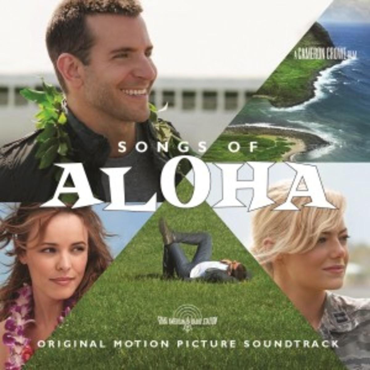 ALOHA - cover