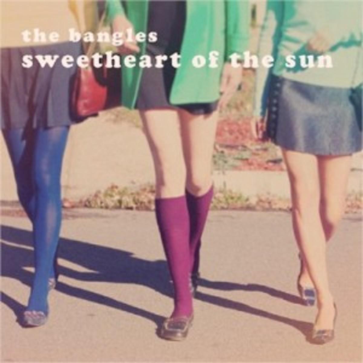 Bangles_Sweetheart of the Sun sleeve