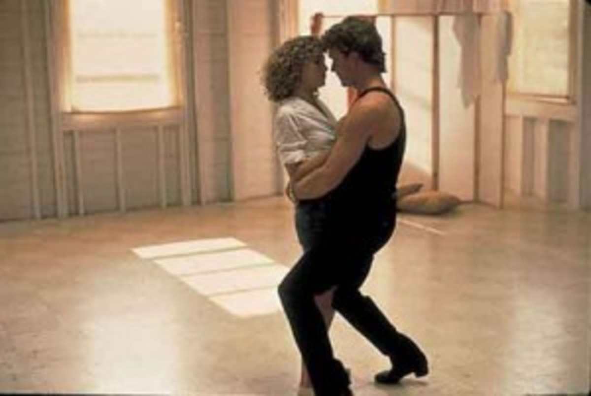 dirty dancing2