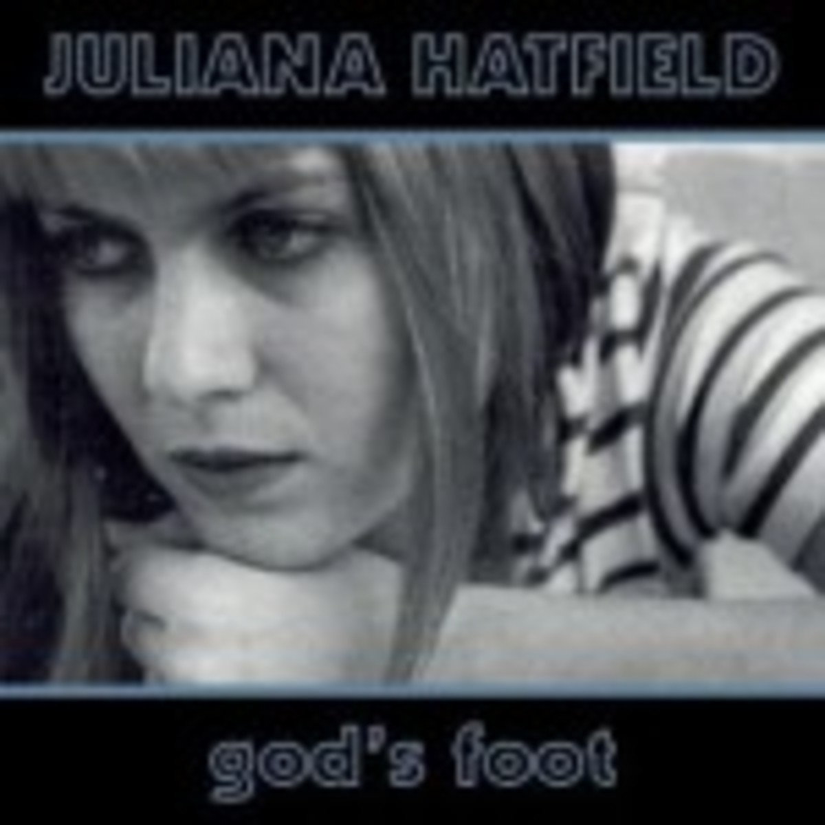 Juliana Hatfield God's Foot