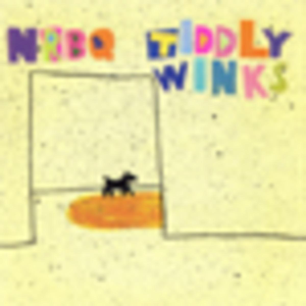 NRBQ Tiddlywink album