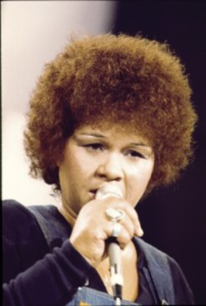 Etta James photo courtesy Kayos