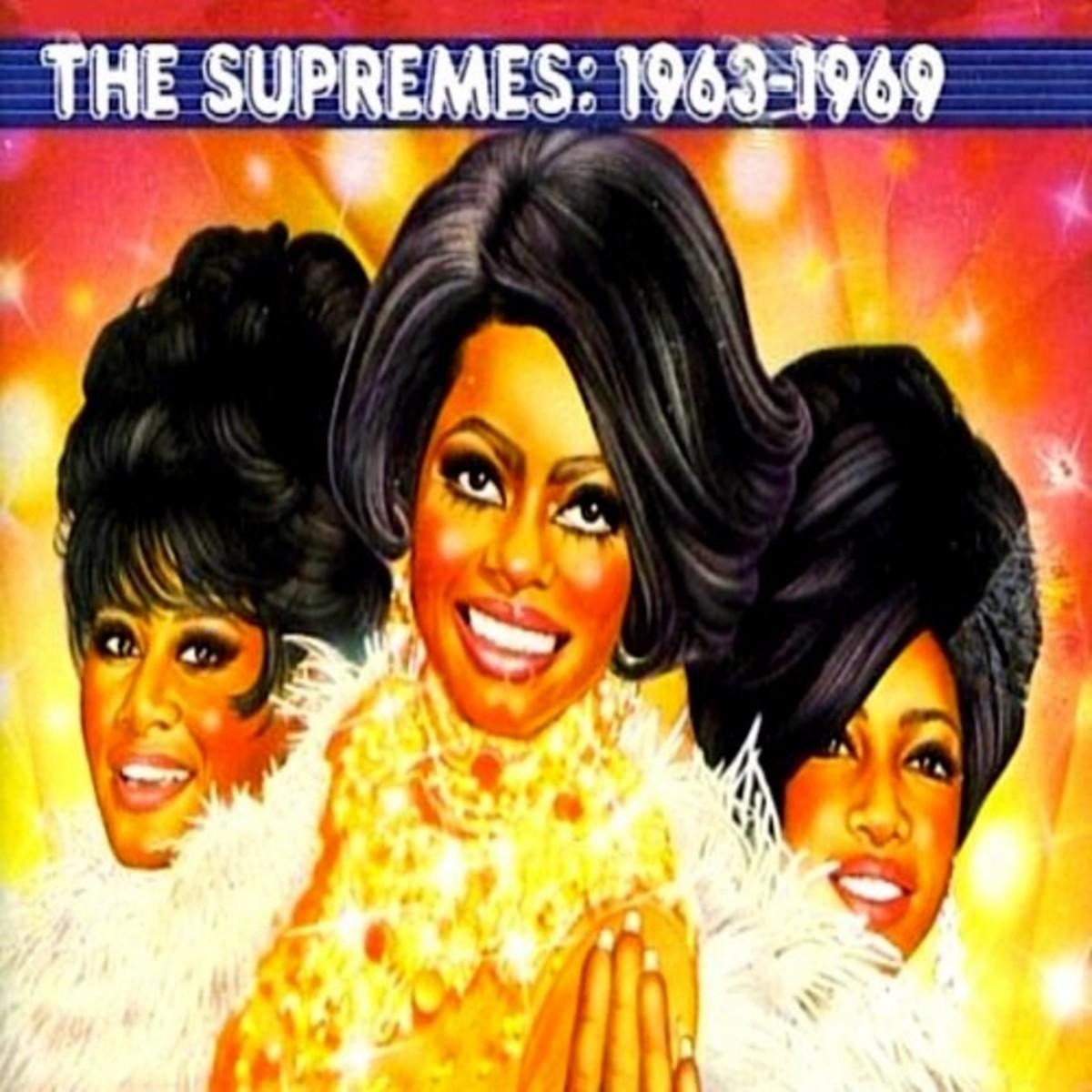 Supremes 1963-1969