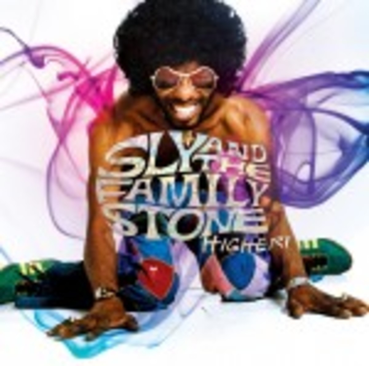 Sly and the Family Stone_Higher