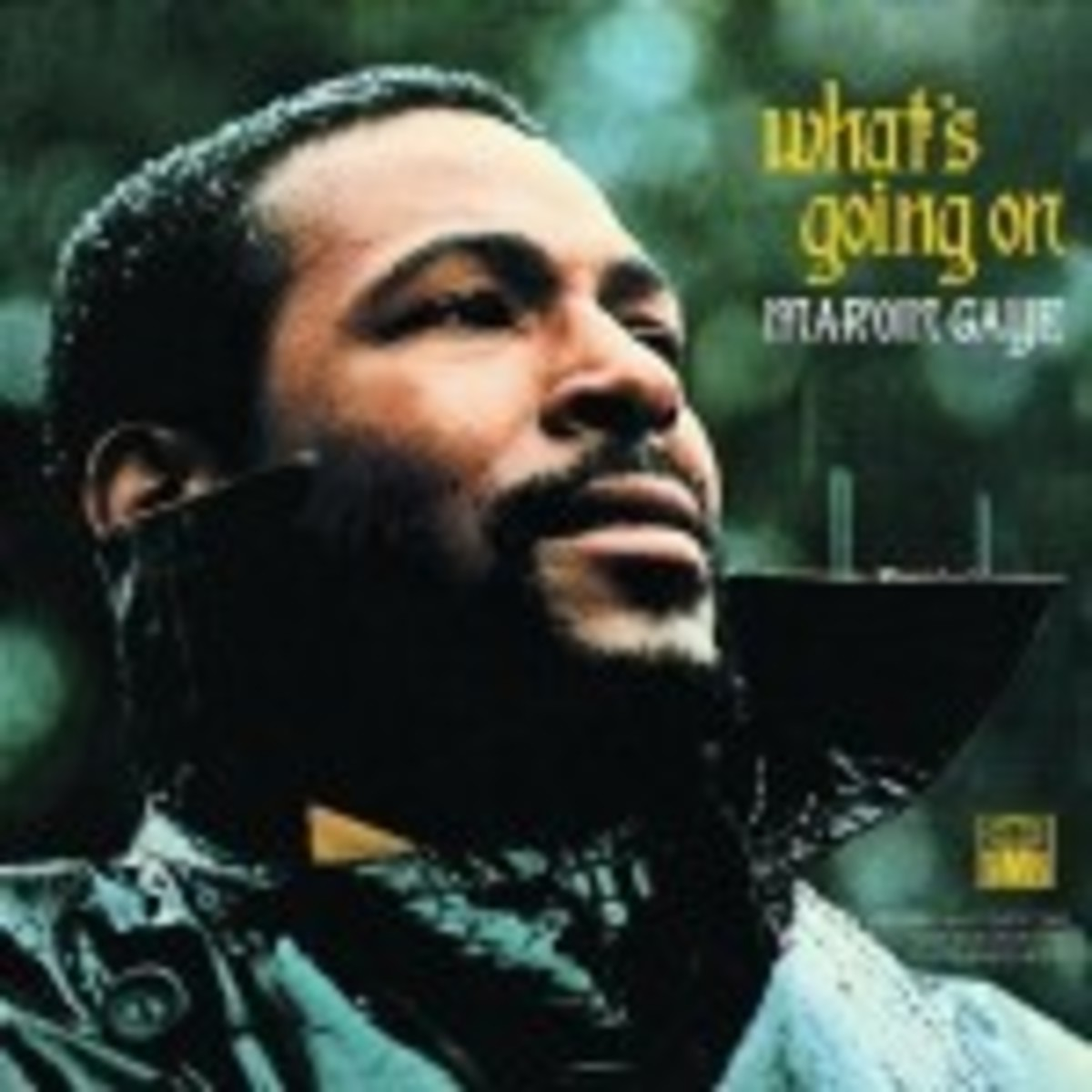 Marvin Gaye_What's Going On