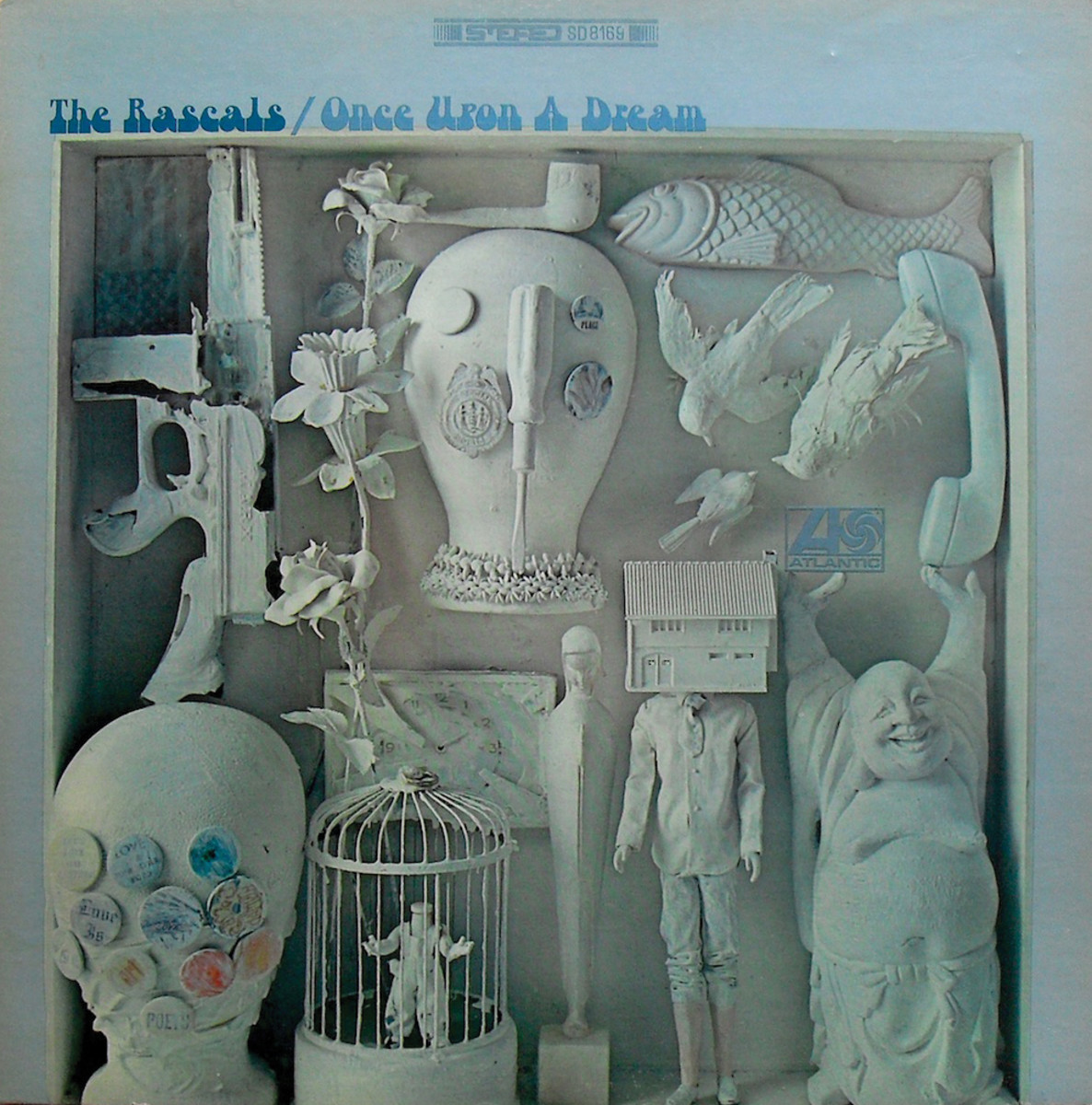 The Rascals Once Upon A Dream