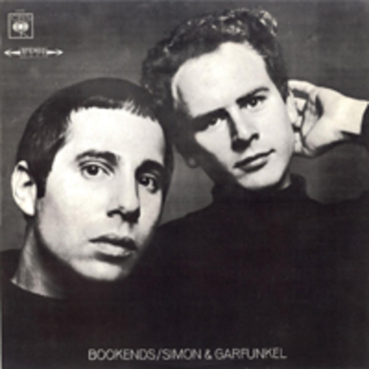 Simon and Garfunkel Bookends