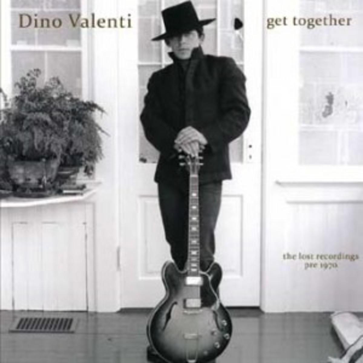 Dino_Valenti_Get_Together