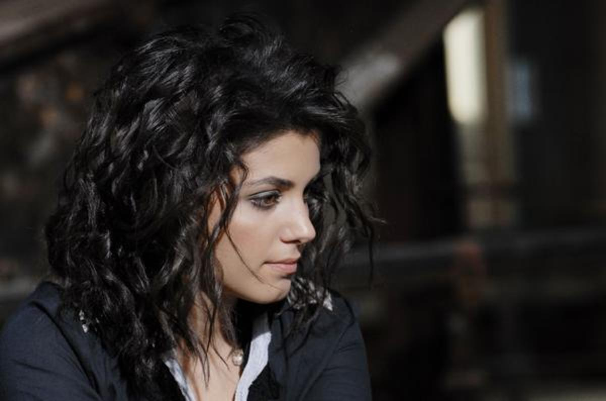 Katie Melua, along with her producer, William Orbit, did an excellent live acoustic session for Absolute Radio last month.