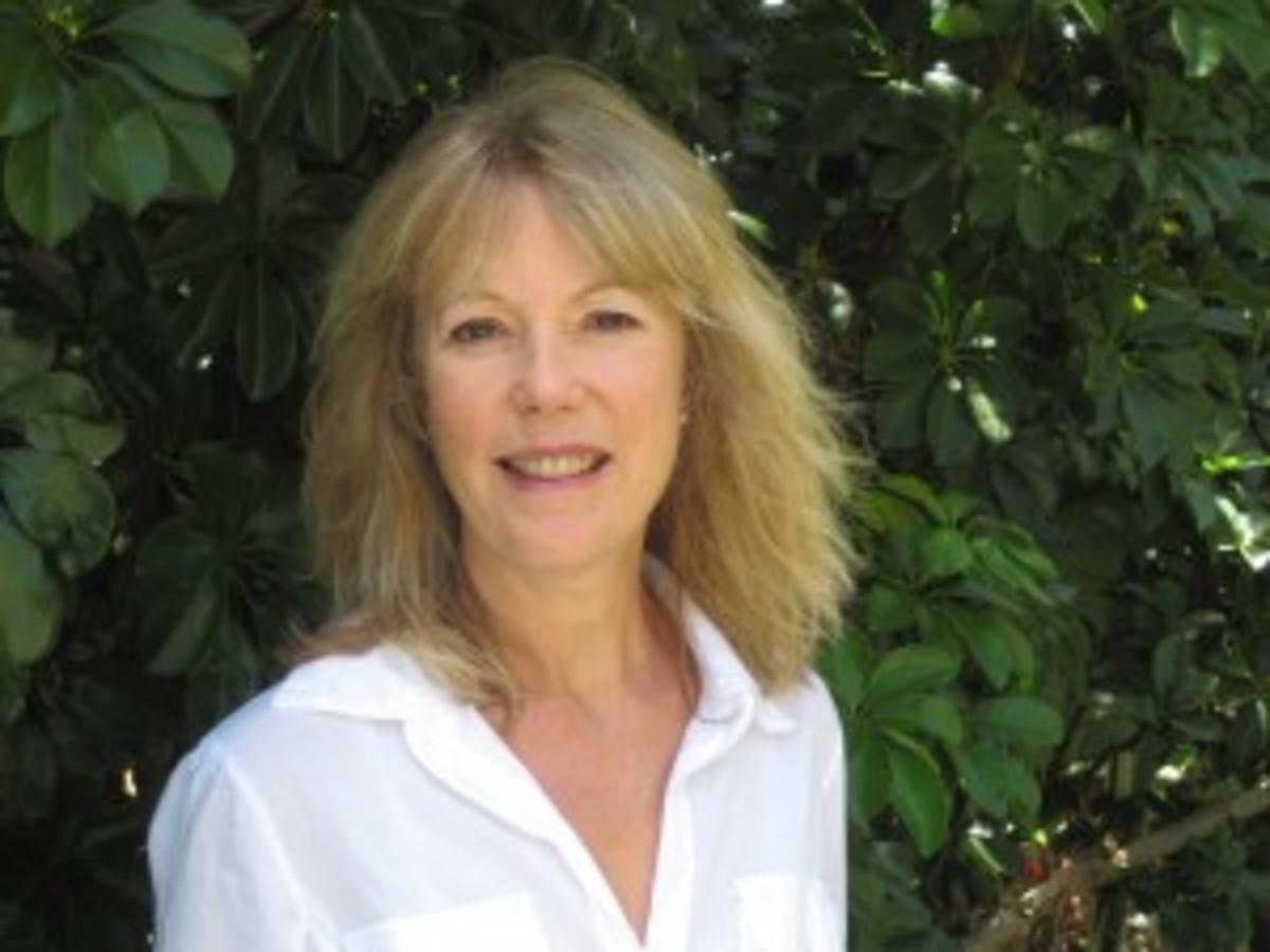 Jenny Boyd PHD