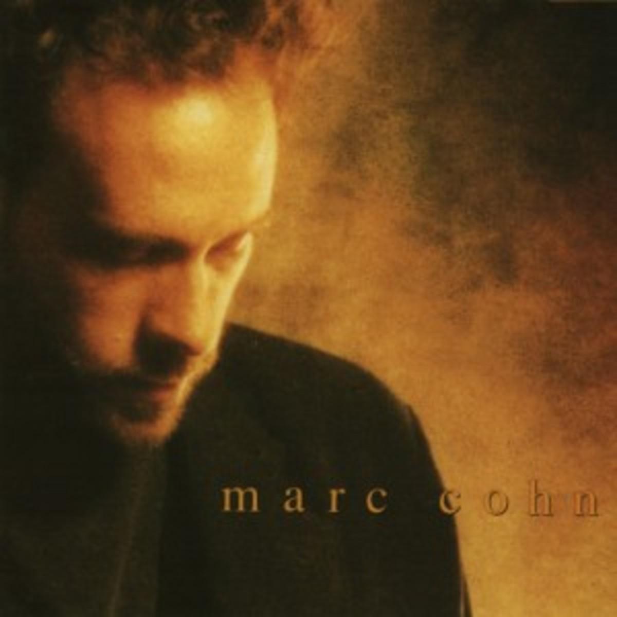 Marc Cohn 1991 LP