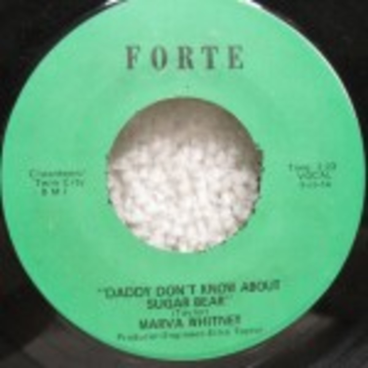 Northern Soul 45s