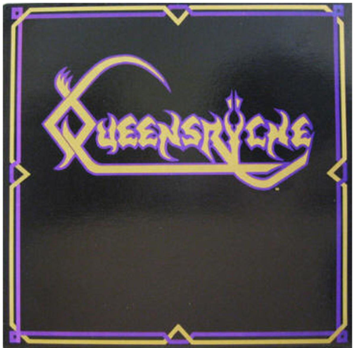 Queensryche_EP