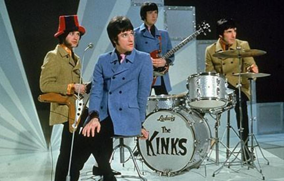 You Really Got Me: The Story of The Kinks is a poor-quality DVD that is an insult to one of the most influential British Invasion bands.