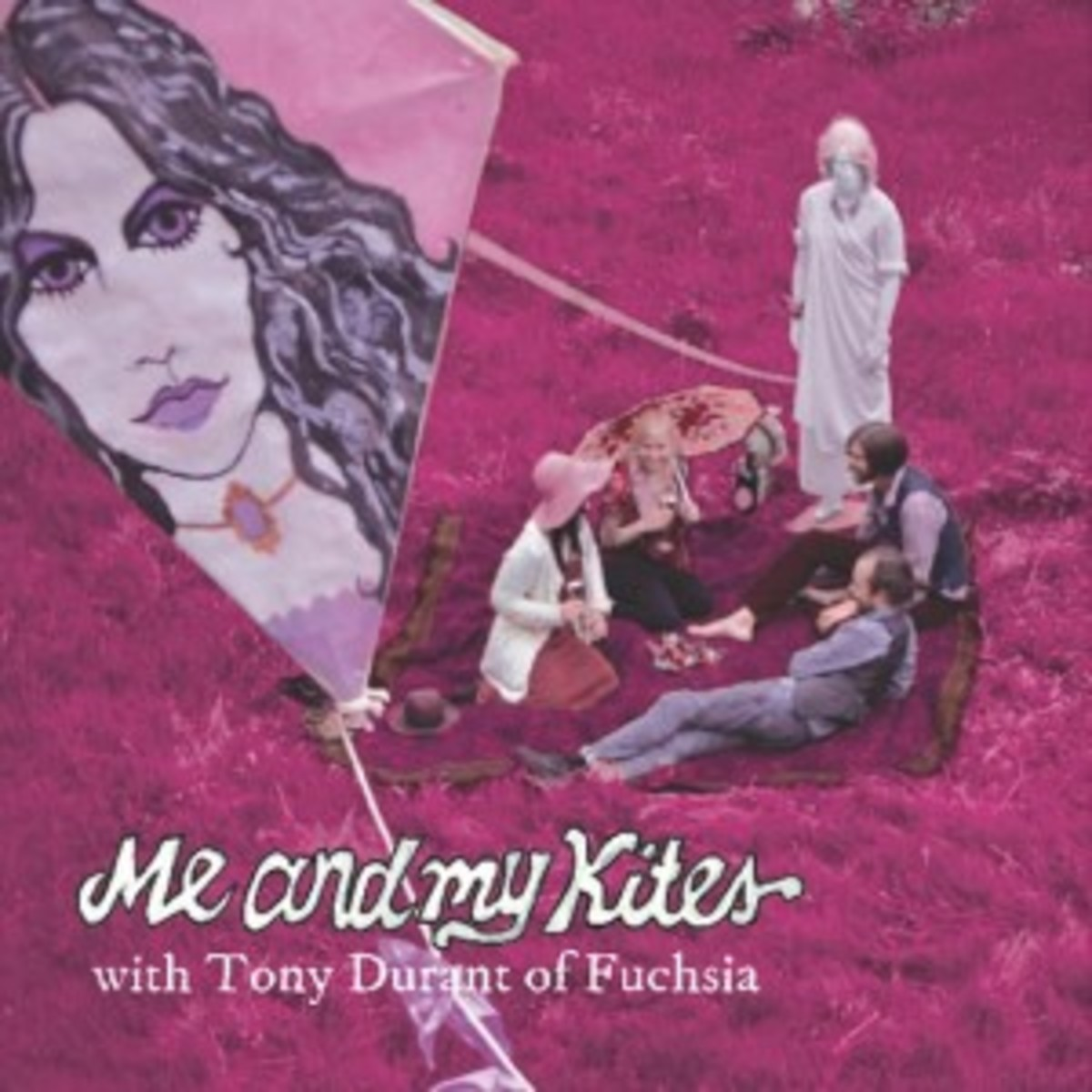 kites front cover