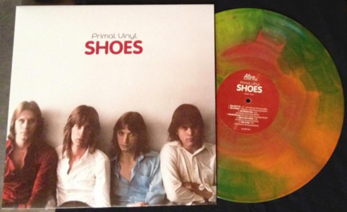 Primal-Vinyl