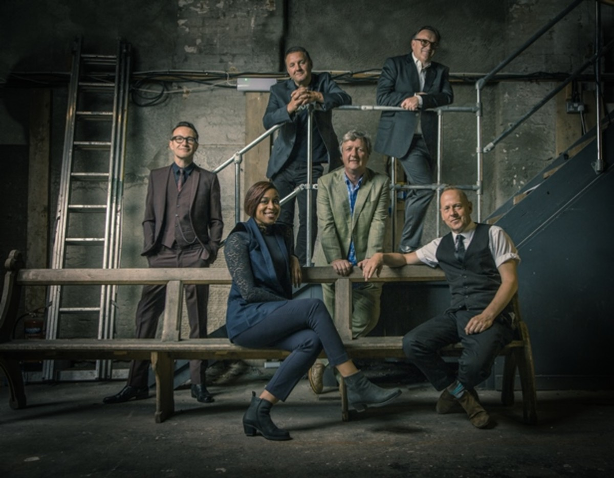 "Squeeze is currently touring the USA to promote the band's latest album, which is titled ""The Knowledge."" (Photo by Rob O'Connor)"