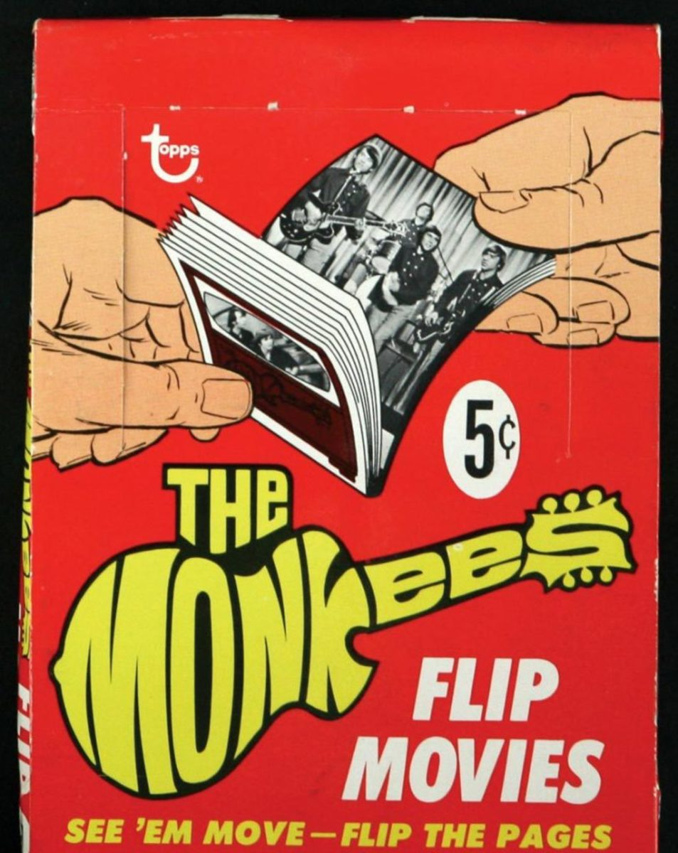 Monkees-flip-book