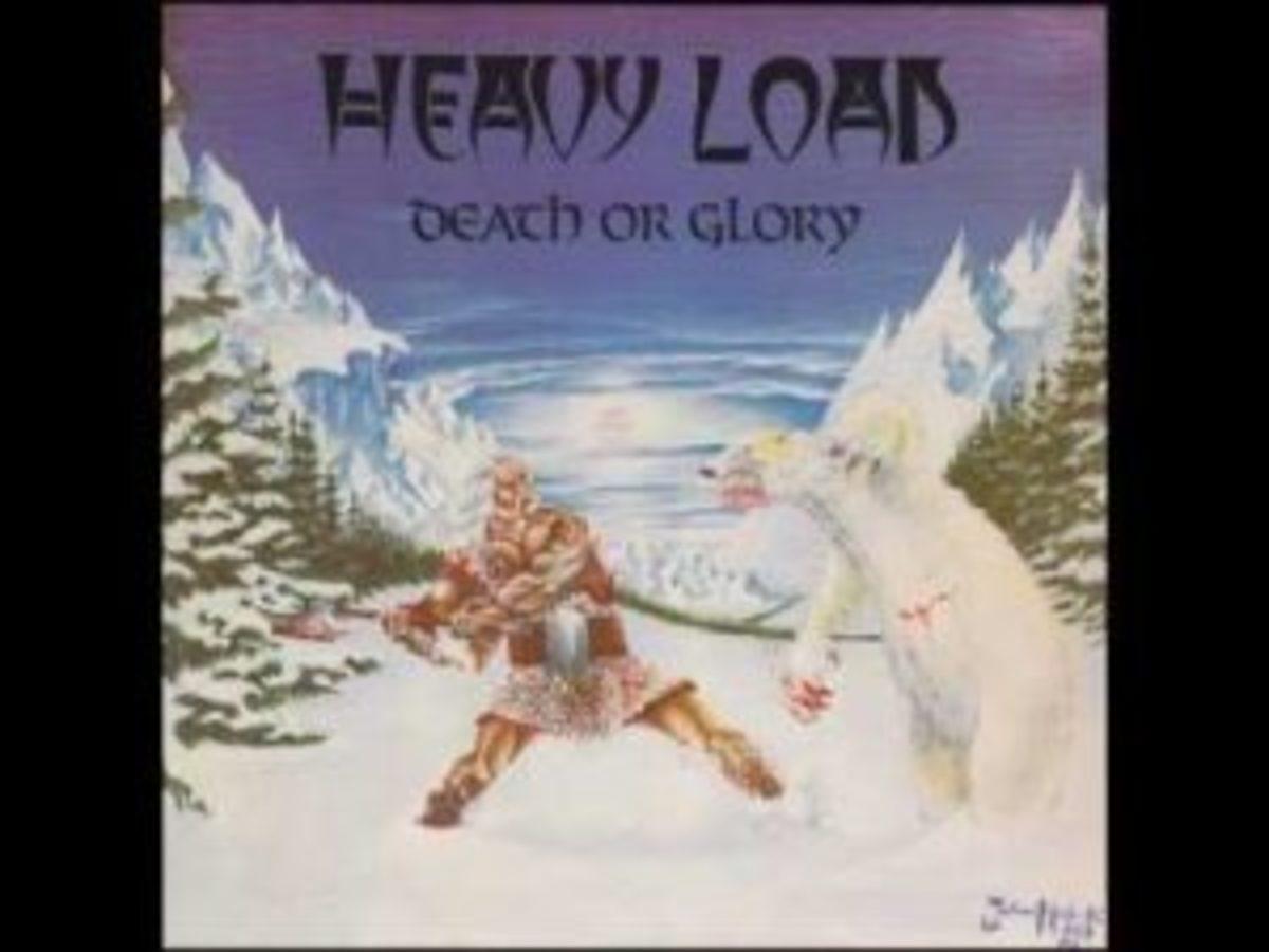 heavy-load