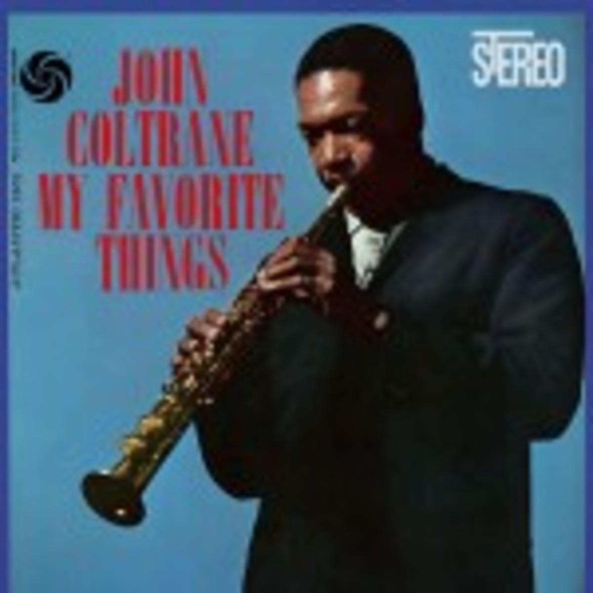 coltrane-my-favorite