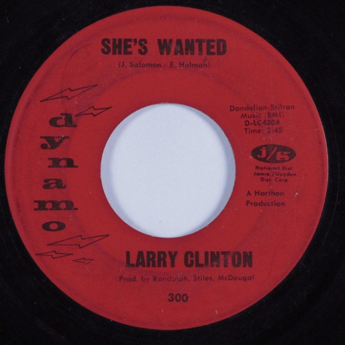 larry-clinton