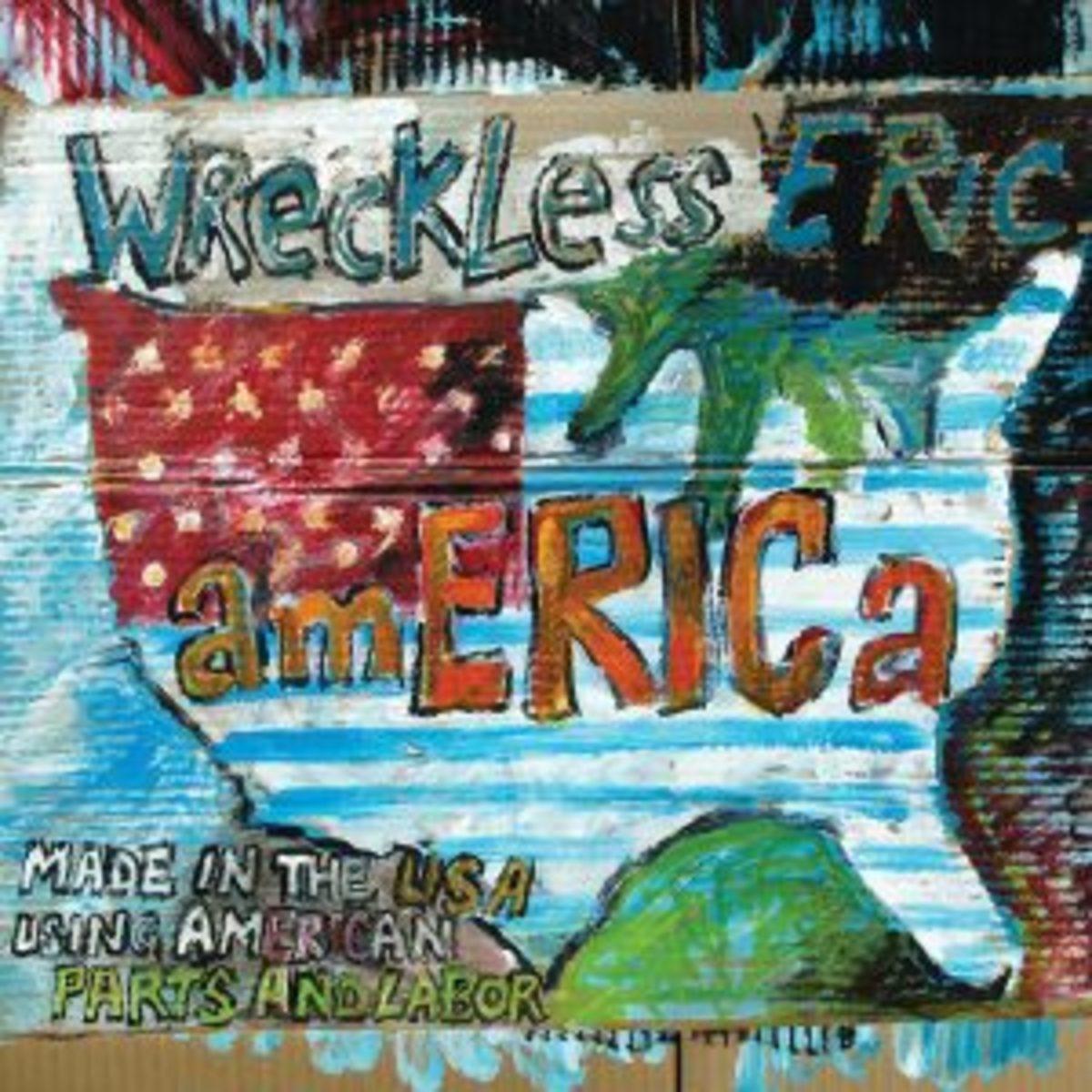 wrecklesseric-america