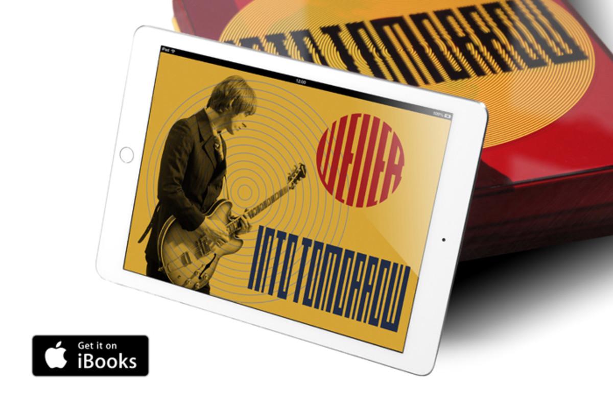 Paul Weller -- Into Tomorrow iBook