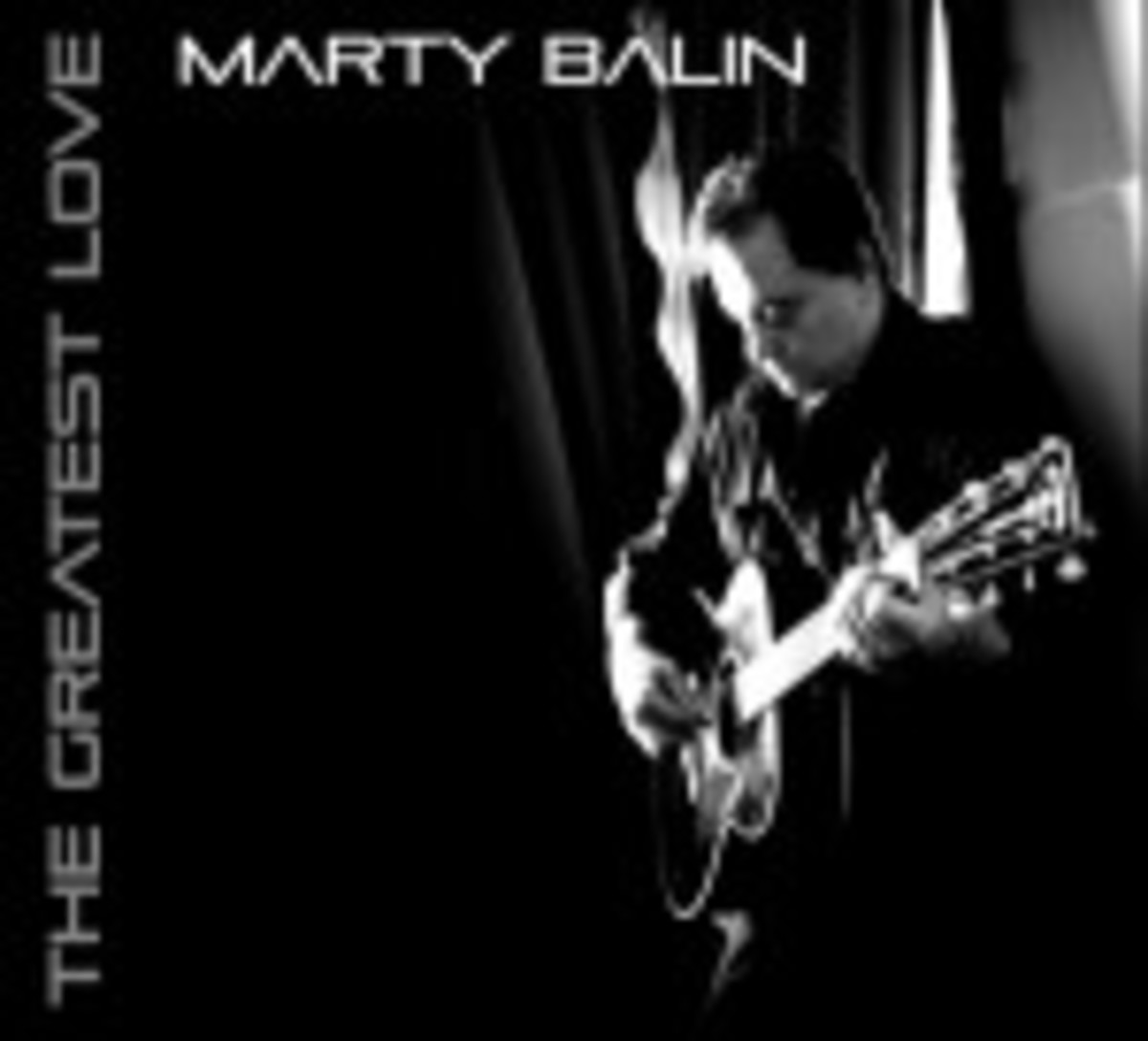 Marty Balin_The Greatest Love cover