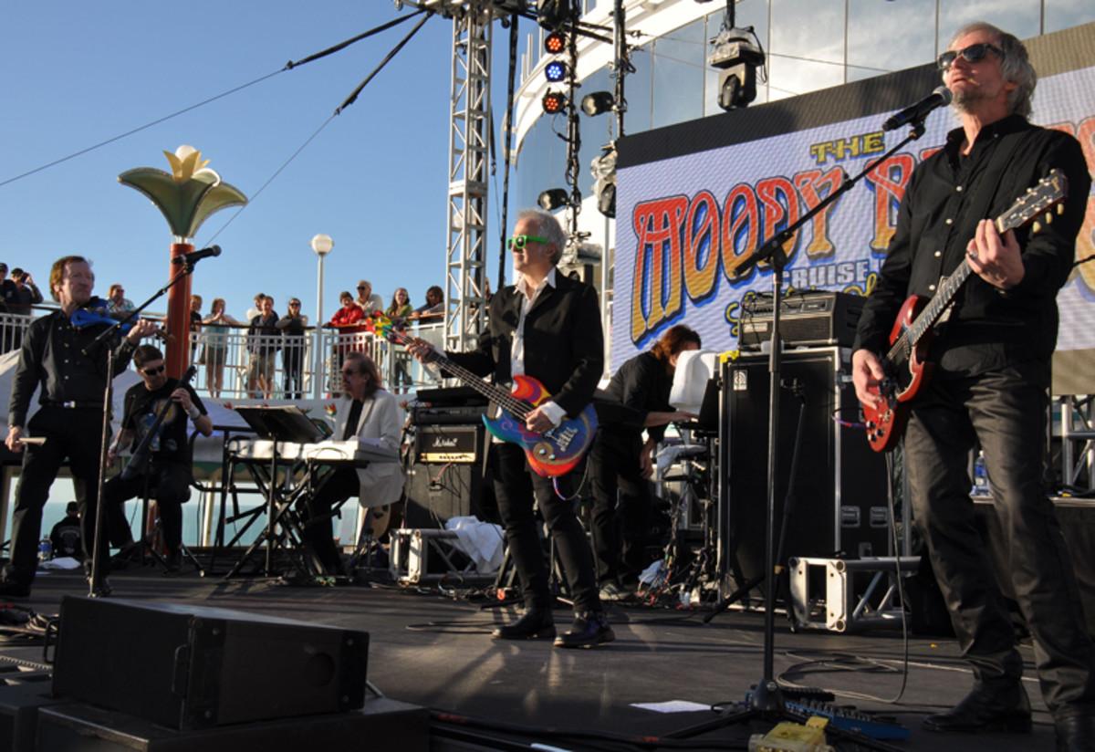 The Orchestra sans Jeff Lynne.