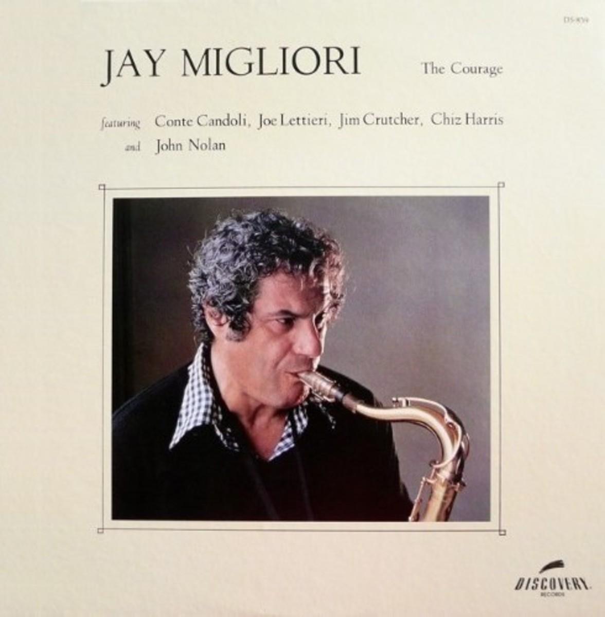 Jay Migliori