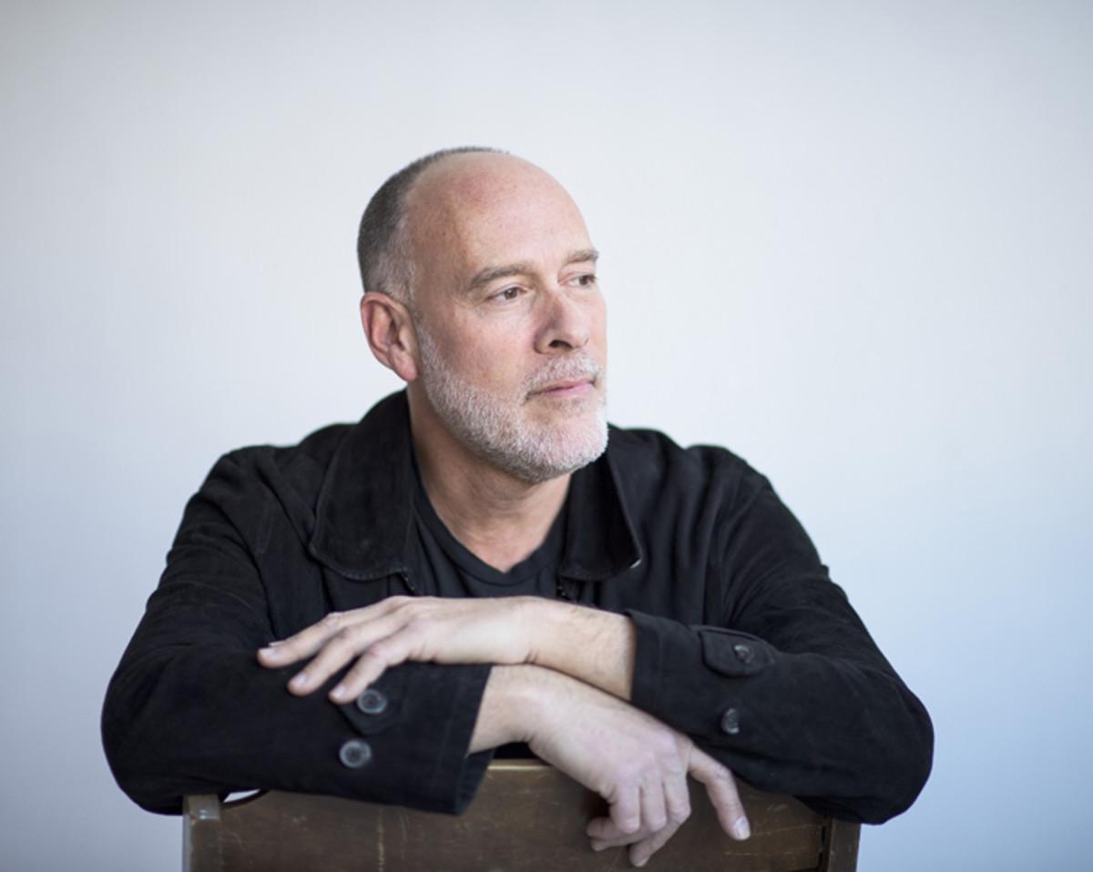 Marc Cohn, 2016. Photo by Drew Gurian.