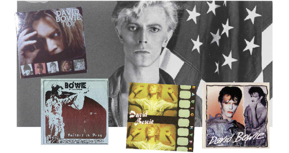 bowie-bootlegs