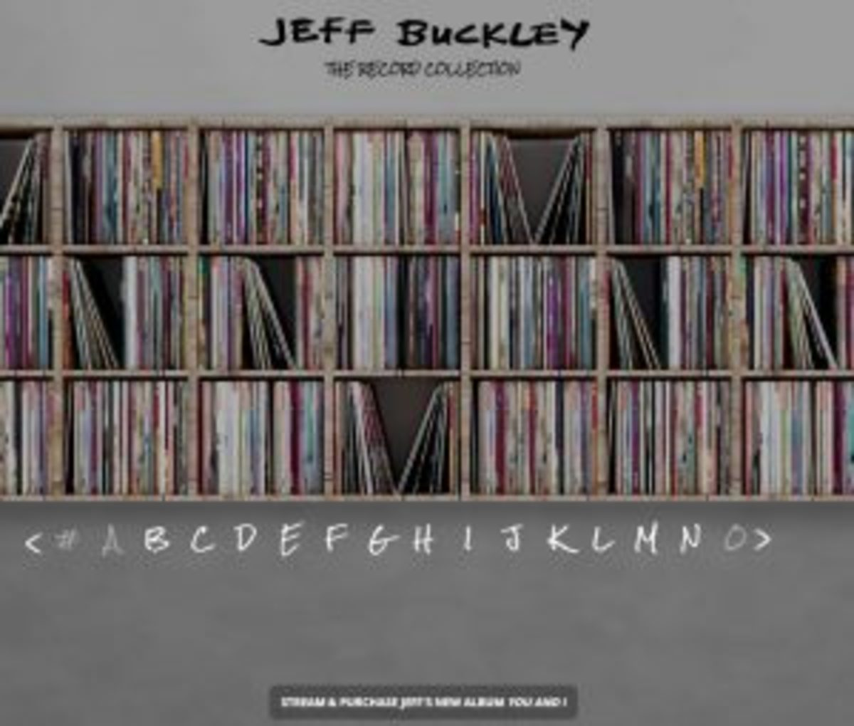 JB Record Collection 3 (c) Stay Golden Music