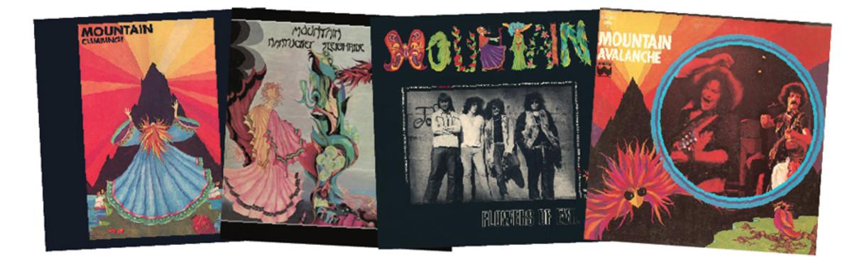 mountain-albums