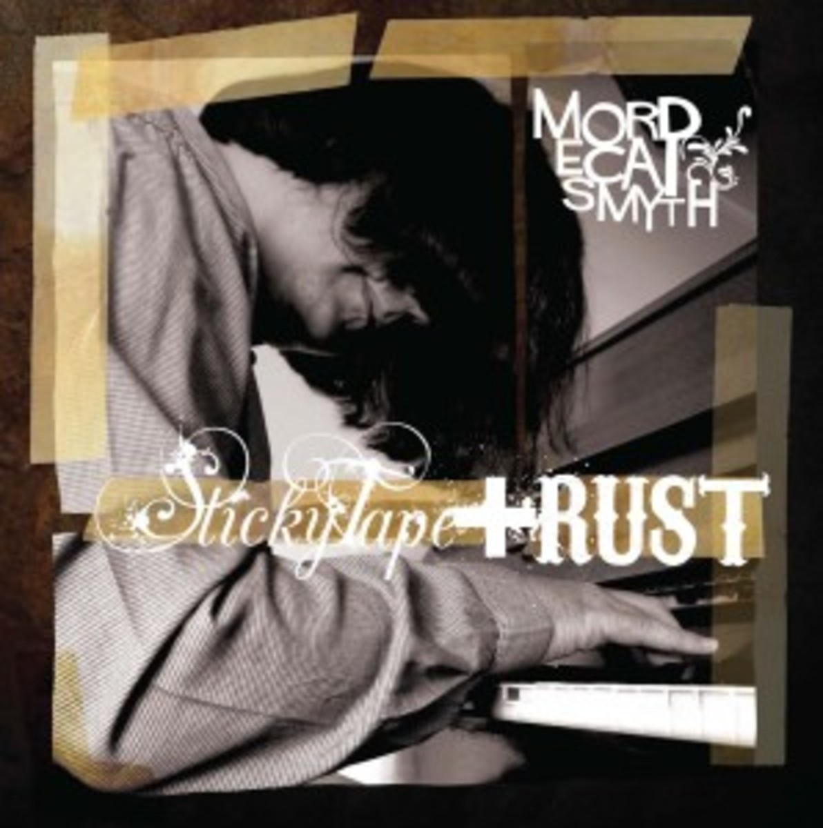 Mordecai Smyth - without whom...