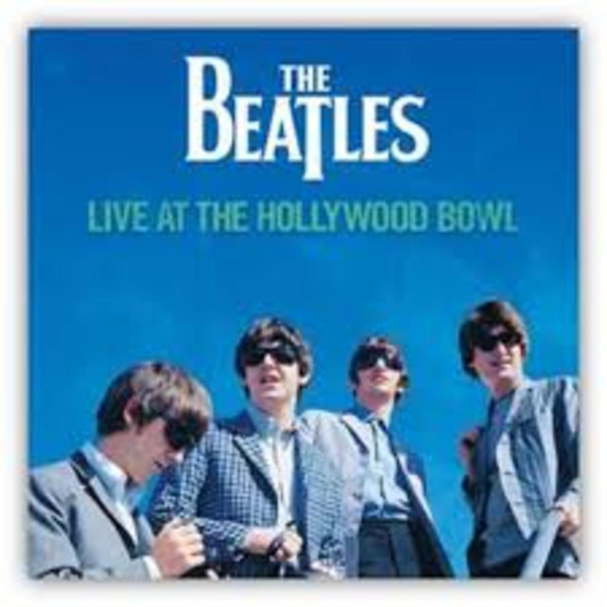Beatles Live
