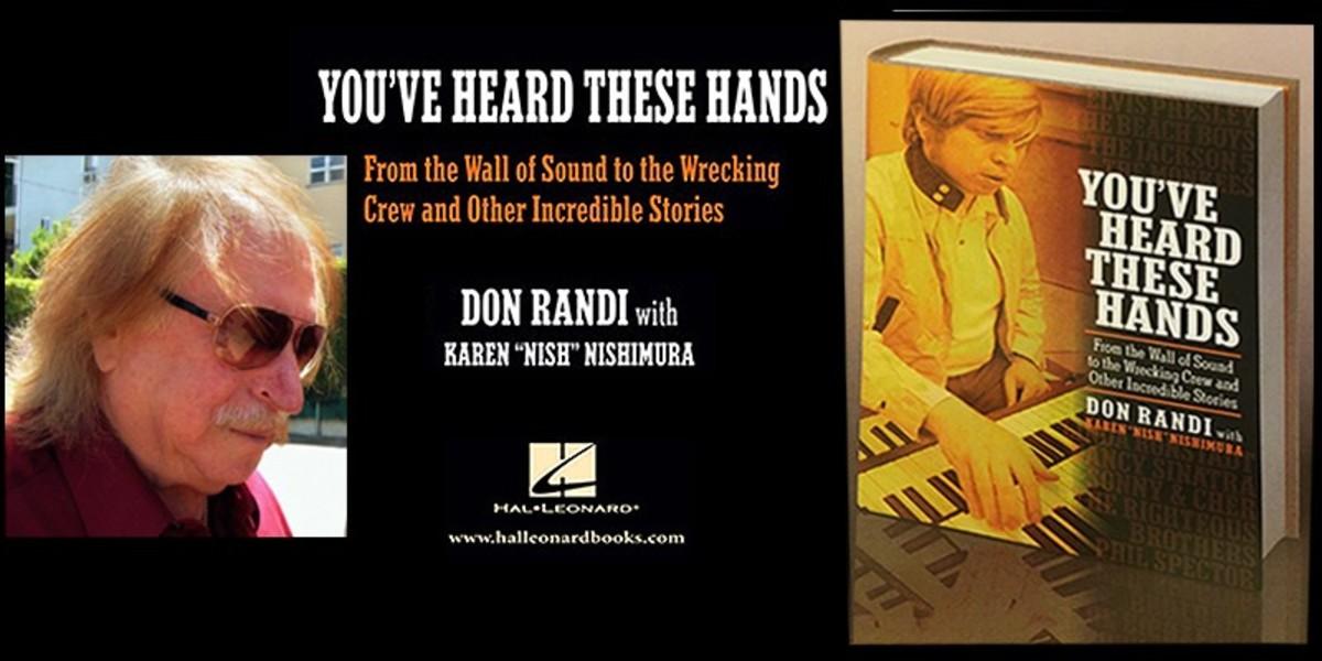 Don Randi GM