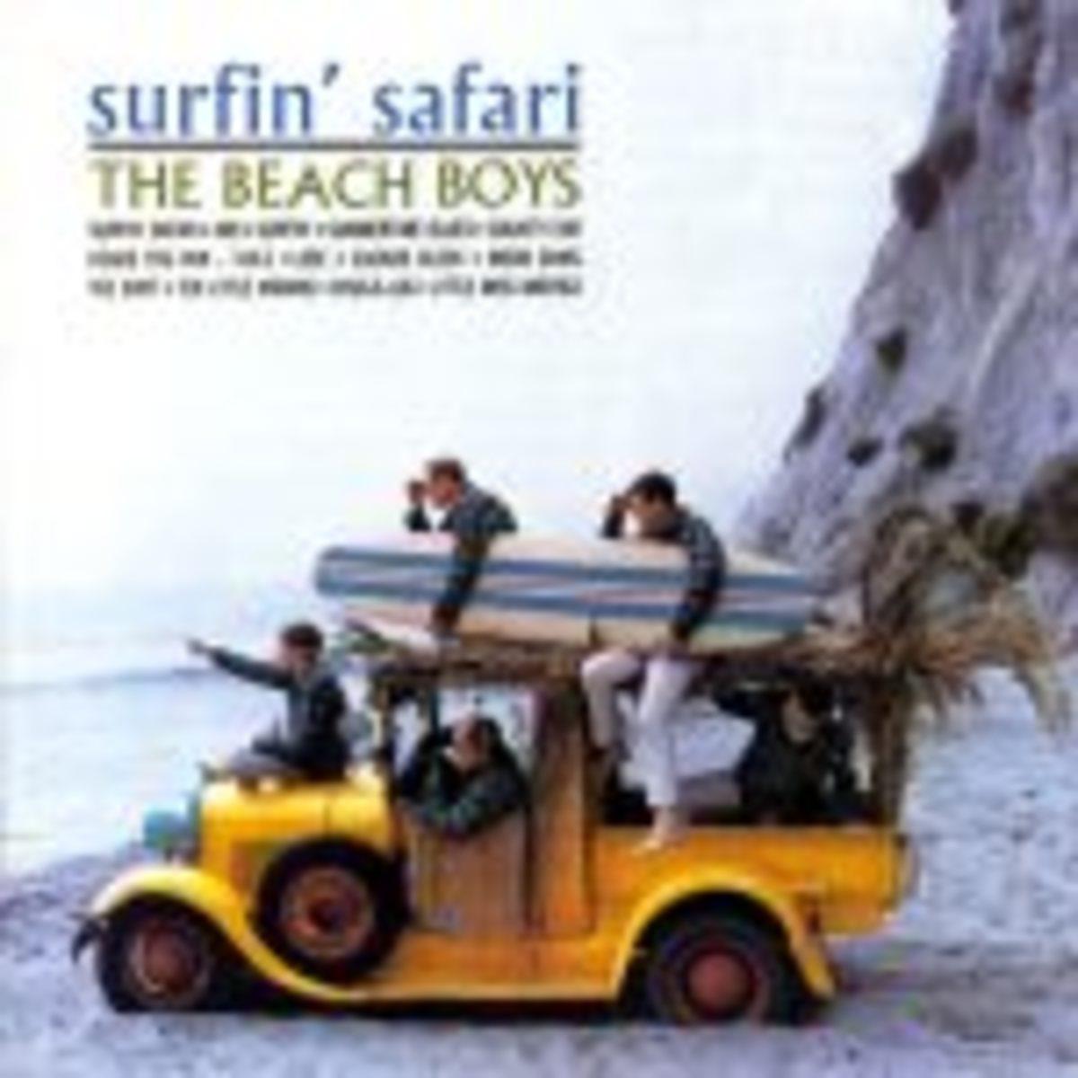 Beach-Boys-Safari-LP