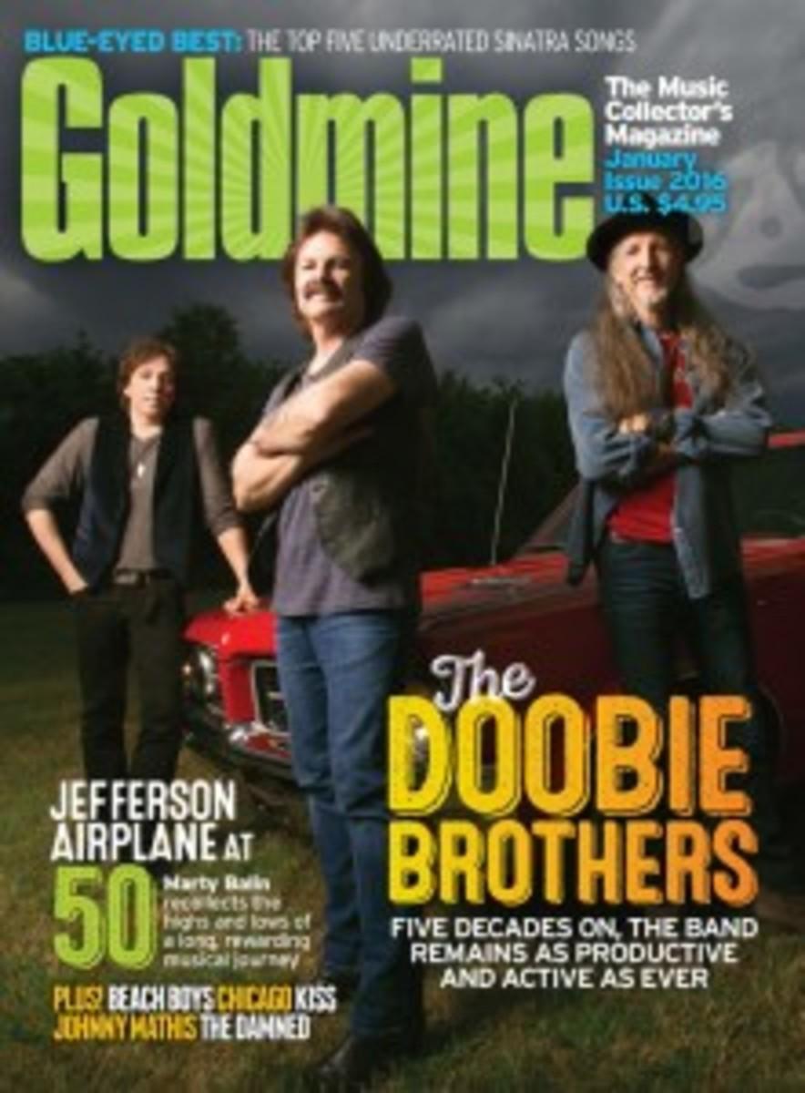 Doobie-Brothers-Goldmine