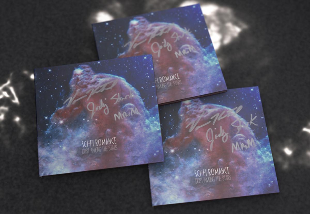 DustAmongtheStars-AutographedLoREs
