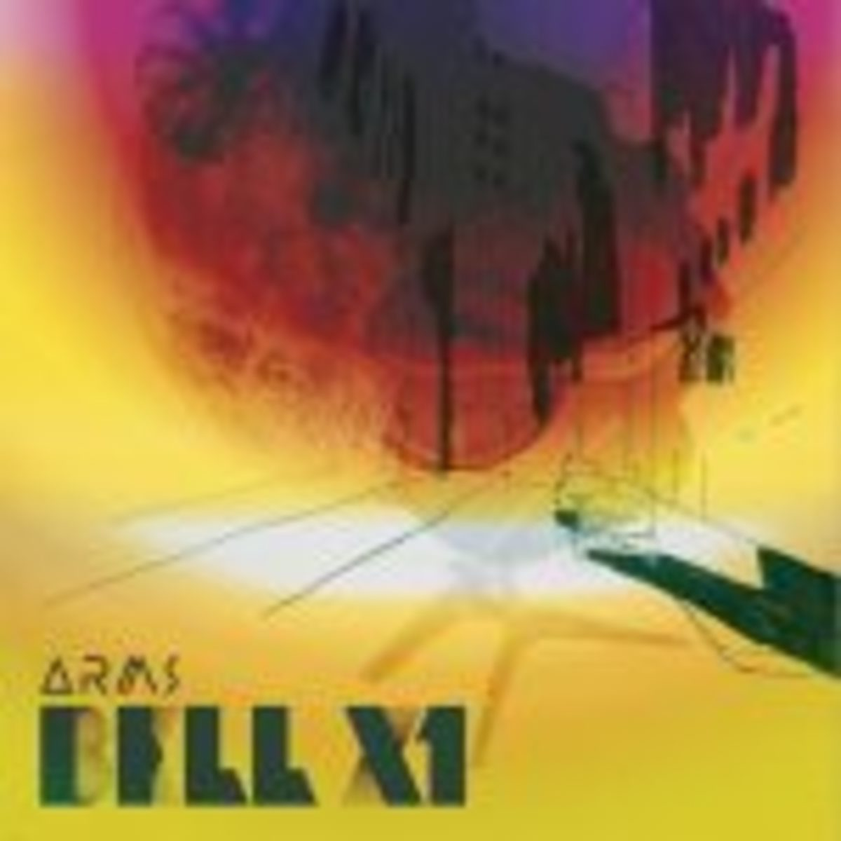Bell X1 Cover Art-small
