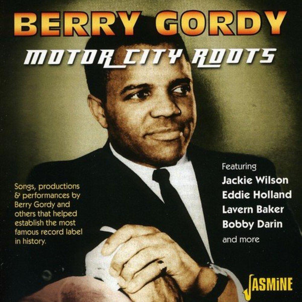 Berry Gordy