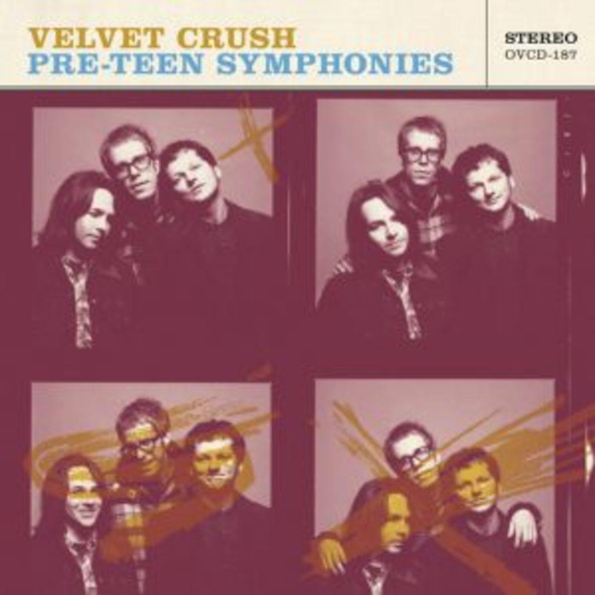 VelvetCrush