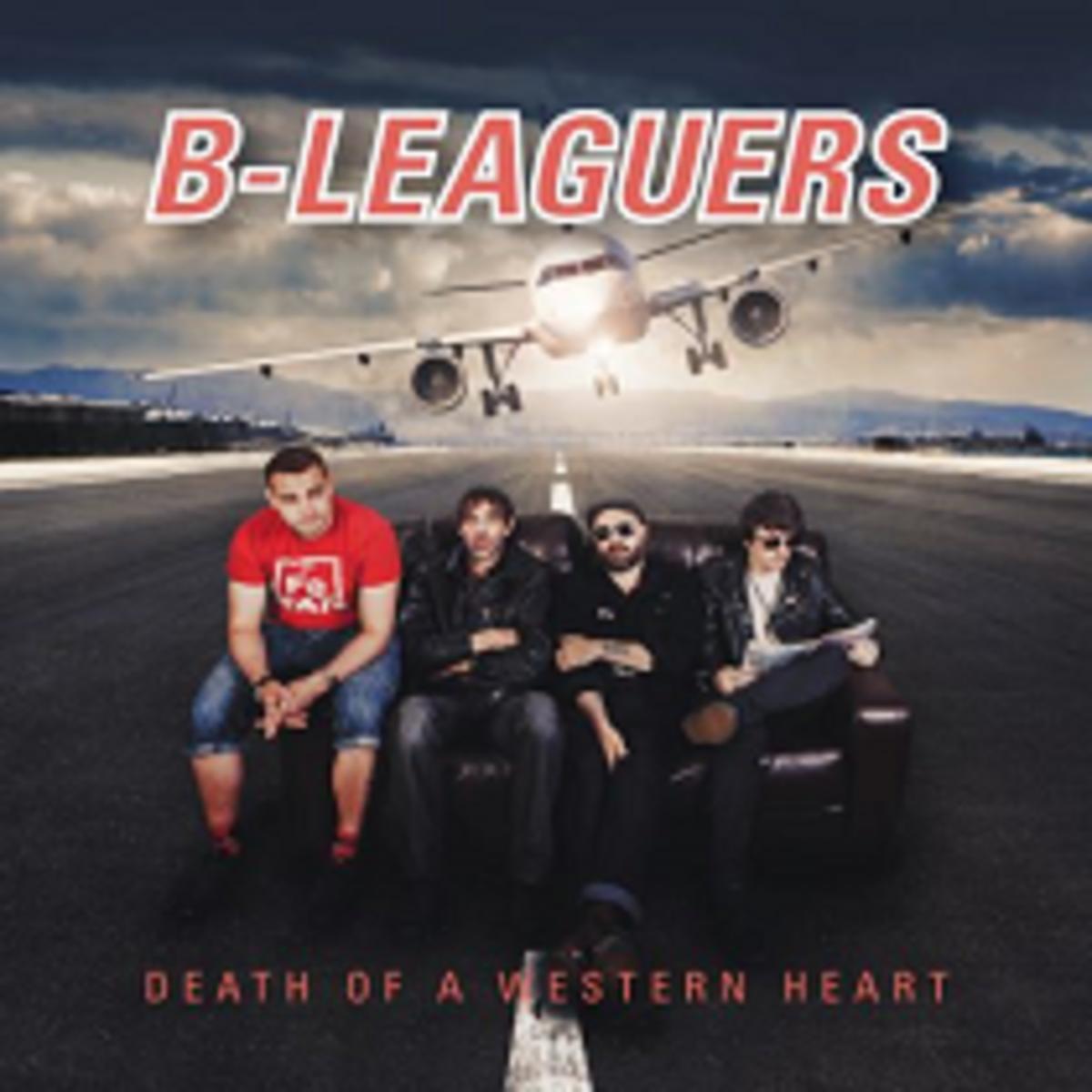 bleaguerrs